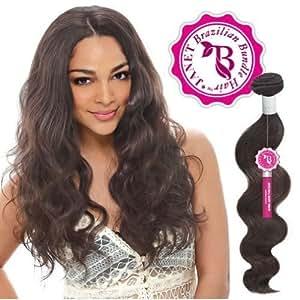 janet brazilian remy hair reviews