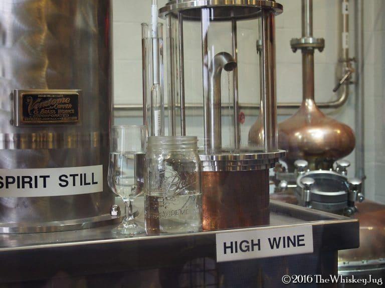jim beam distillery tour review