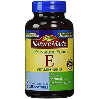 kirkland signature vitamin e 400 iu review