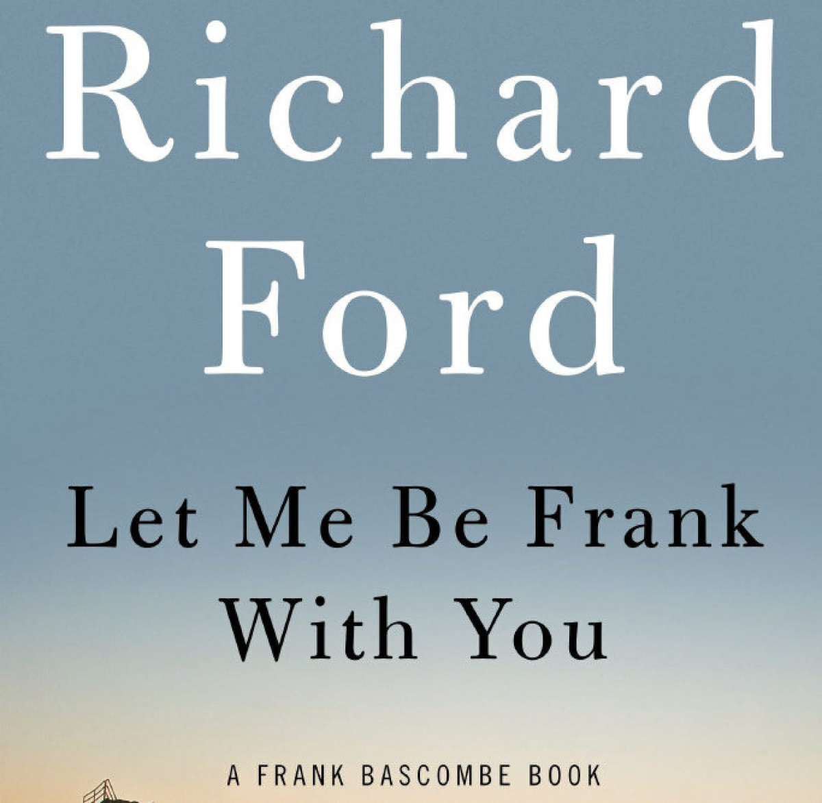 let me be frank with you book review
