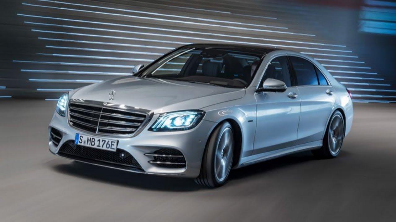 mercedes s class hybrid review