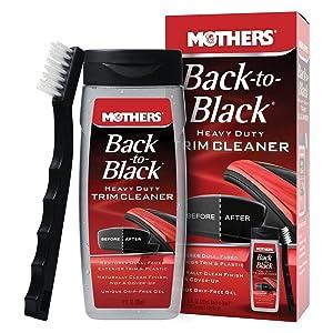 mothers back to black restorer reviews