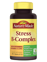 nature made b complex review