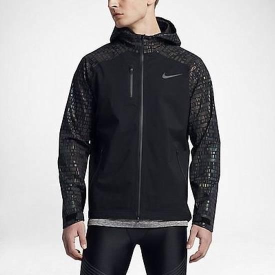 nike hypershield flash jacket review