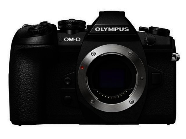 olympus omd 1 mark 2 review