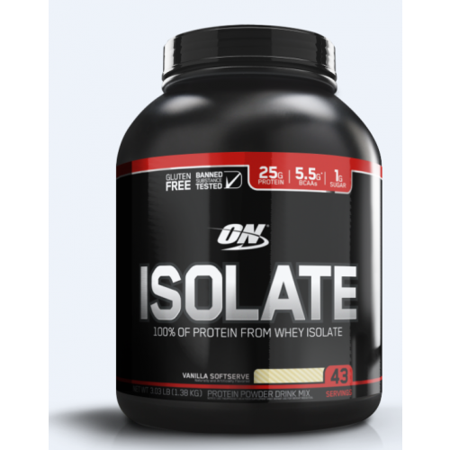 optimum nutrition whey isolate review costco