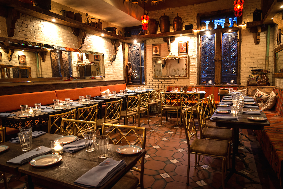 out of africa restaurant review