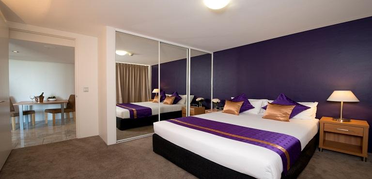 park regis concierge apartments sydney reviews