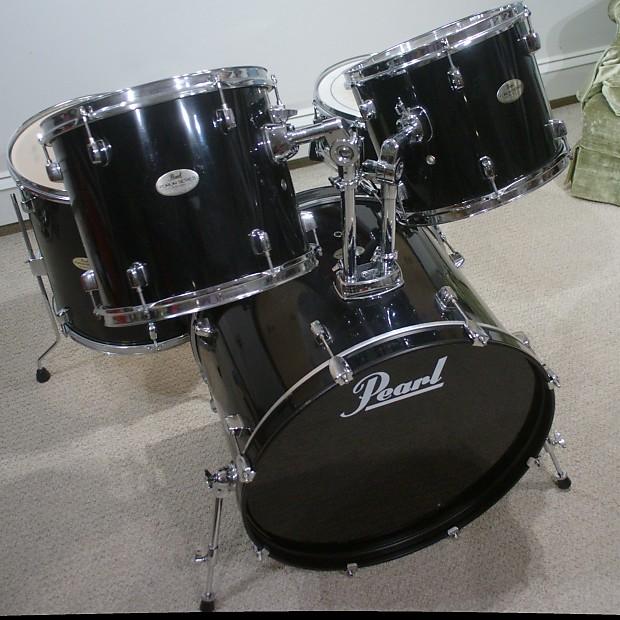 pearl forum drum kit review