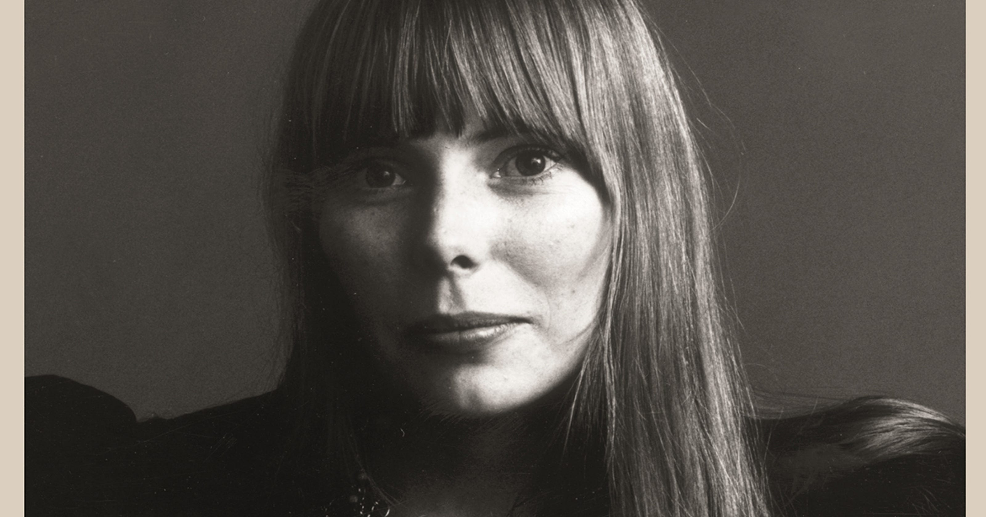 reckless daughter a portrait of joni mitchell review