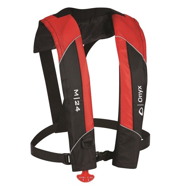 self inflating life jacket reviews