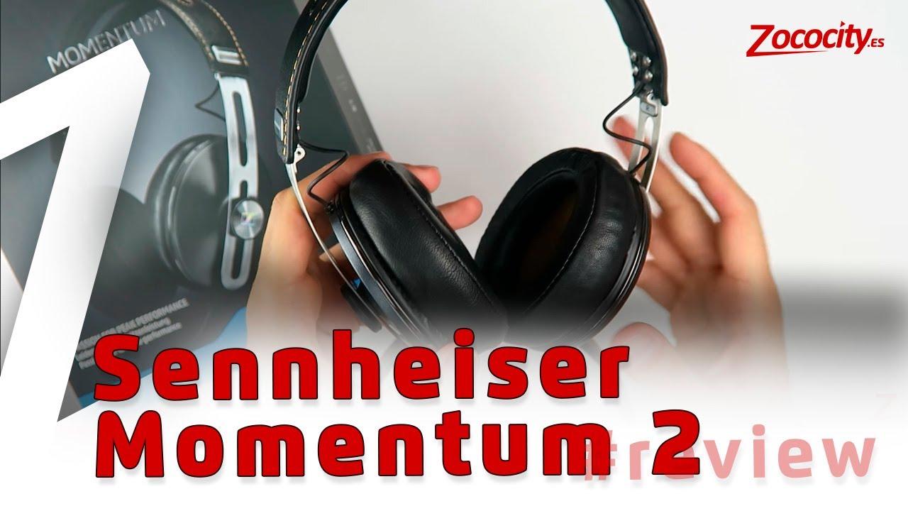 sennheiser momentum 2.0 review on ear