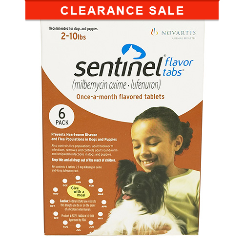 sentinel flea and tick reviews