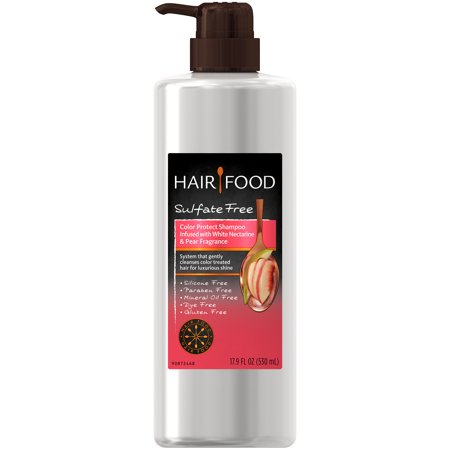shampoo for white hair reviews