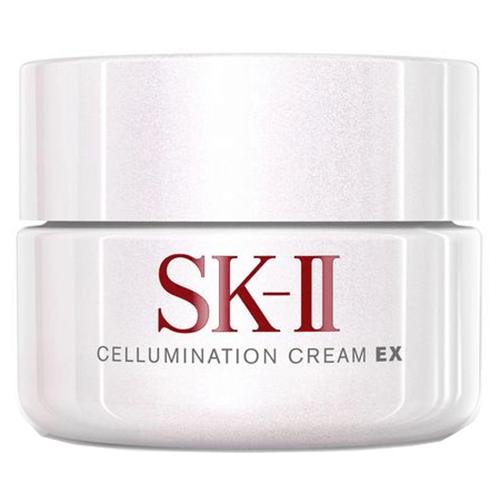 sk ii cellumination aura essence review