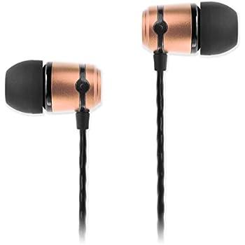 soundmagic e10 noise isolating in ear earphones review