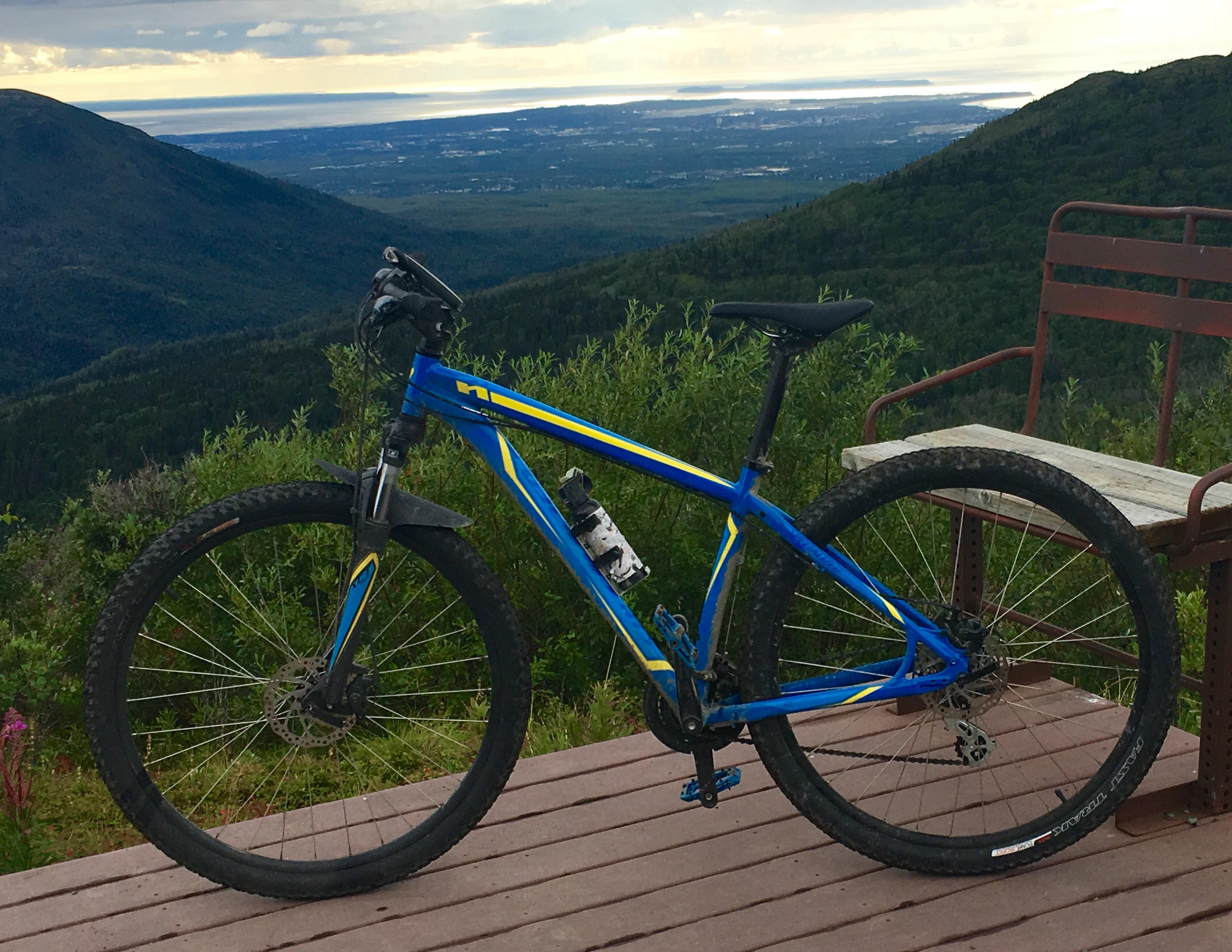 specialized hardrock disc 29 review