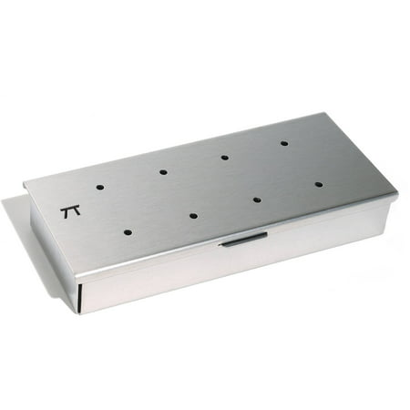 stainless steel smoker box review