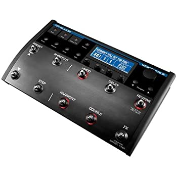 tc helicon voicelive 3 extreme review
