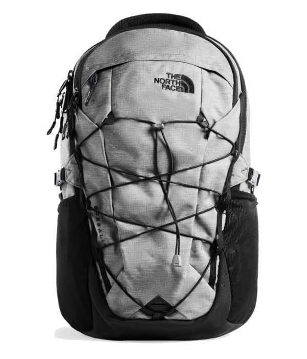 the north face borealis review