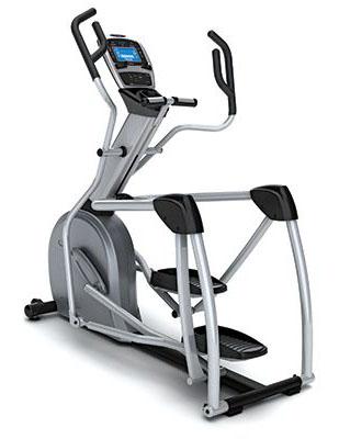 vision fitness x1500 elliptical reviews